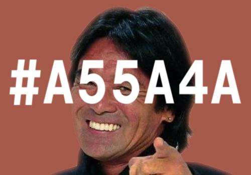 A55A4A