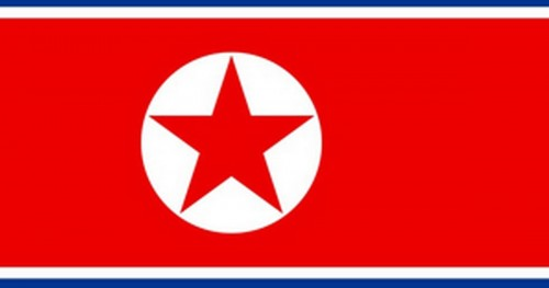 TOPIC--North-Korea