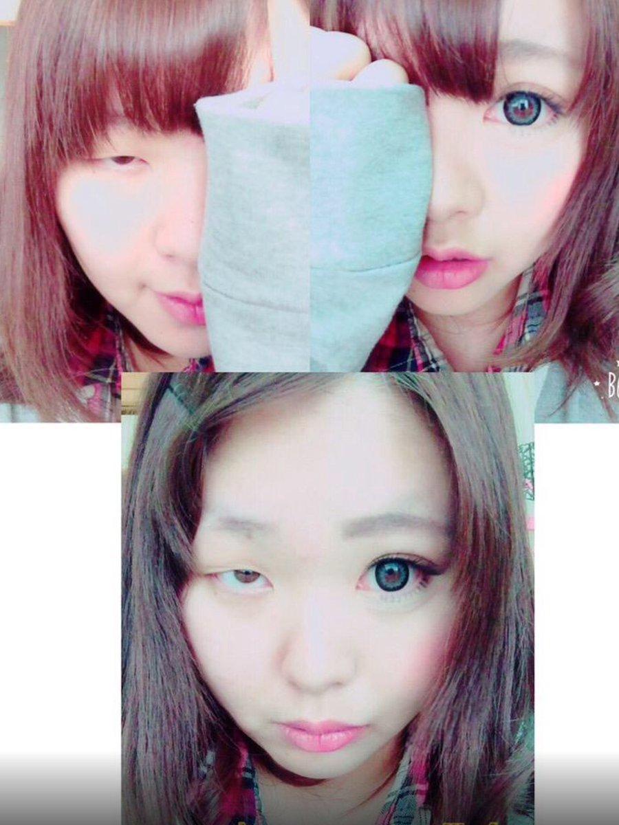 日本人女性は化粧で、韓国人女性は手術で、中国人女性はアプリで変わる