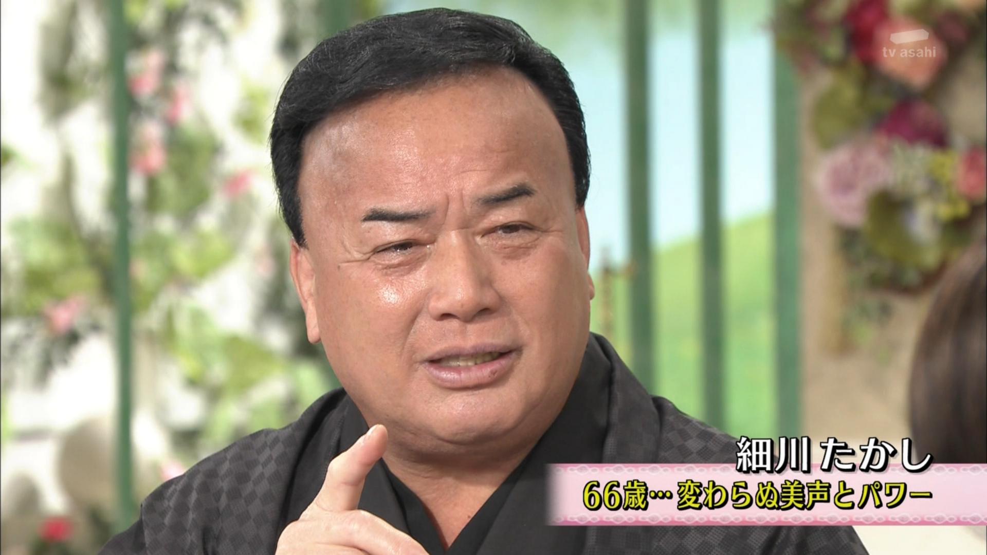田中 放送 事故 アンガ
