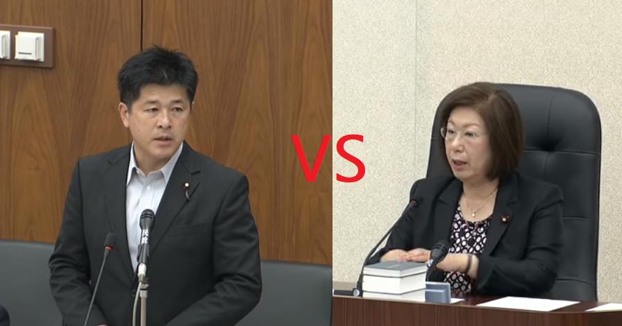 画像 【速報】朝日新聞が国会審議の資料として拒否された