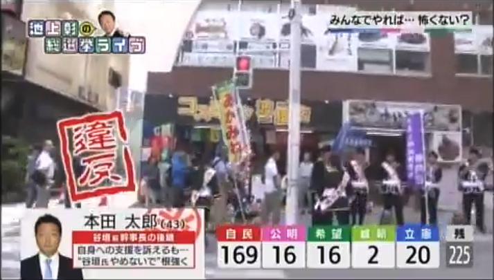 共産党・赤嶺政賢「沖縄ではみんなが事前運動してるから公職選挙法を犯しても問題ない!」 ->画像>7枚
