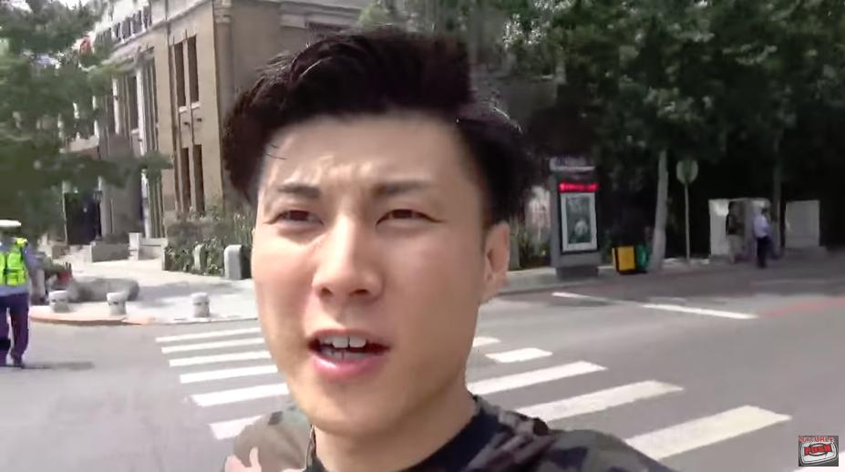 北 朝鮮 ユーチュー バー